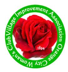 VIA Orange City Woman's Club Logo